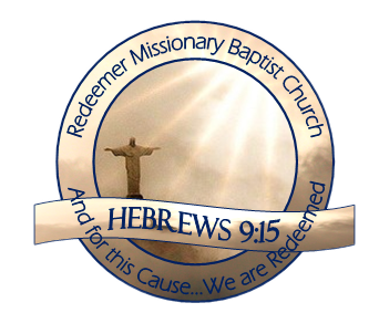 Redeemer Missionary Baptist Church