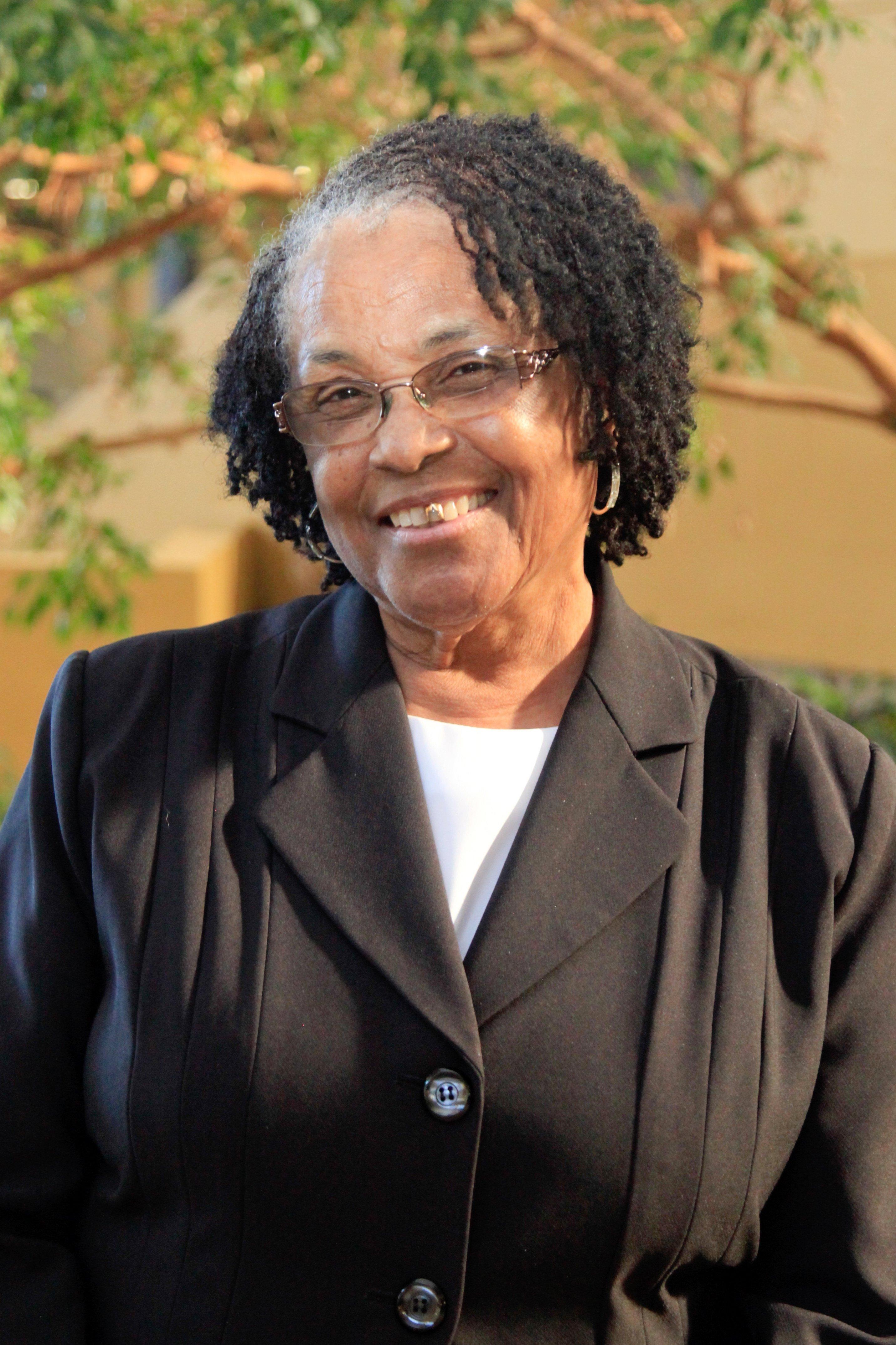 Sis. M. Moore